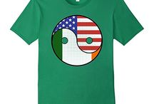 St Patrick's clothing decoration ideas