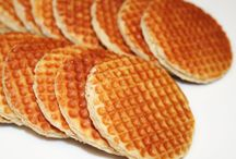 BLINIS CREPES GAUFFRES