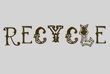 Mode Maken = Recycle