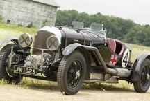 Bentley GTClassic Car / Bentley GTClassic Car