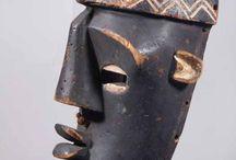 Masky Kongo