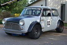 MINI/Mini Racing