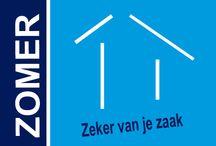 VERKOCHT - Huis te koop: Tjaskerstraat 8 Zwolle / Meer informatie via http://www.zomermakelaars.com