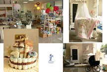 Places for kids / Best shops and places for newborn & kids