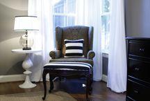 Home: Bedroom / by Jill McLaughlin