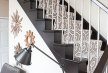 Carlsons staircase projects