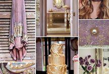 Wedding inspiration boards & ideas / Wedding themes and ideas, wedding inspiration