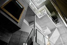 architecture / by Ang