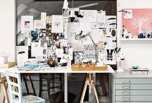 creative studio/study/office spaces