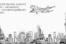 Online travel agency / www.bhr.ro +40744433432 / +40744432433