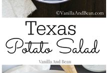 texas recipes