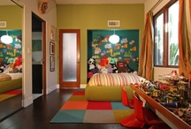 Teen Space  / by CertaPro Painters®