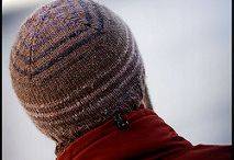 Stripe It Up January / Use up those bits of yarn and create a hat!   http://halosofhope.org/campaign/