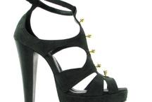 If The Shoe Flirts..