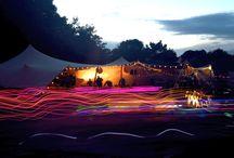 Wadebridge Bike Lights Festival, 2016