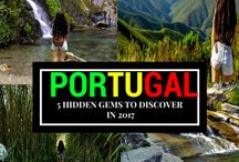 Travel Destination Ideas / Whether you're looking to plan a grand adventure or have a much-needed little holiday, you'll find all the best travel destination ideas and essential travel guides here. Here's a collection of the best travel blog posts and articles from around the web to add tons of inspiration and information for your travel bucket list.