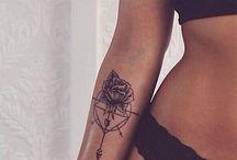 Tatto drwawings