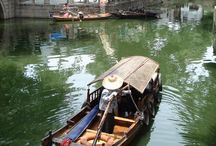 Venice of the East / Suzhou & Tongli