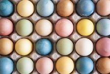 holidays // easter / by Angie Warren