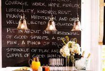 decoracion de cocinas pequeñas