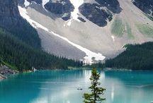 Canada Travel Inspiration