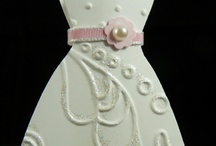 Wedding ideas / Stampin up wedding ideas