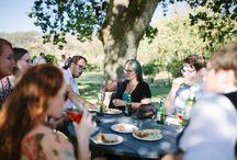 Lovely Weddings in the Winelands
