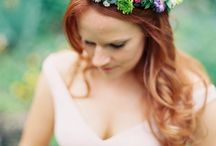 Headpieces for Brides / Inspiring headpieces for the bride