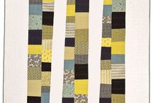 1 Quilts / by T