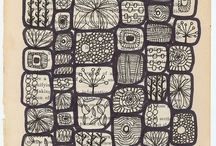 desenhos e padrões
