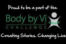 Body by vi / The Body By Vi is a 90 day Challenge! The challenge is there is nothing out there that can beat this!! set your goal this will help you reach it. ONE shake a day keeps doctor away, TWO shakes a day melts pounds away!! Theres great benifits to joining check us out www.YOUCANDOIT2012.bodybyvi.com / by Treasa Bastien
