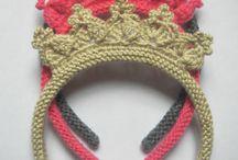 couronne crochet