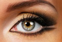 Make-up / by Nicole McGougan