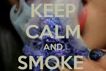Up in smoke!^_^