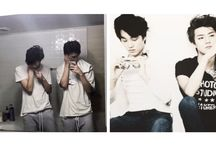 EXO look alikes ~♧