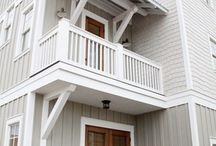 beach house color