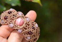 Our Macrame Jewelry