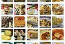 hanburgher di patate e ricotta