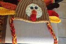 My Crafts / Hats I make