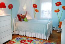 Kid's Room / by Debbie Weaver