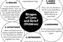 Grief and loss support