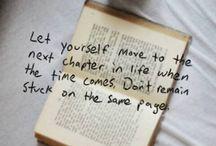 Favorite quotes / by Karen Salazar