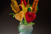 Glass Art / by DrewryFarm And orchards