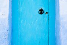Doors / Collection of the most beautiful doors