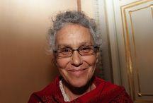 Homenaje Beatriz Camargo / El 22 de mayo, en el Foyer del Teatro Colón, durante una emotiva ceremonia la Ministra de Cultura, Mariana Garcés Córdoba, le entregó la Medalla al Mérito Cultural a la maestra Beatriz Camargo.