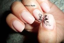 Unghii Cu Gel Nail Designs Art