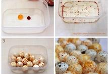 Recipes - Baking / by Brigette Rapp Johnson