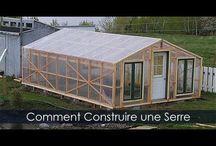 Jardinage Bricolage Autosuffisance Québec - Vidéos / Toutes les vidéos de la chaîne Youtube de Jardinage Québec. Projets de jardinage de bricolage et d'autosuffisance.