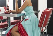 Rockabilly dresses / Rockabilly dresses By TiCCi Rockabilly Clothing