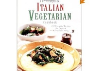 Cookbooks (Vegan & Vegetarian) / by Elizabeth